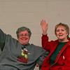 Deann and Sheila