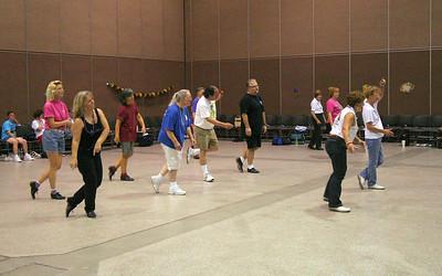 2063 Dancers