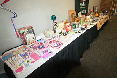 2049 Raffle Prizes