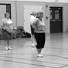 8430 Dancers BW