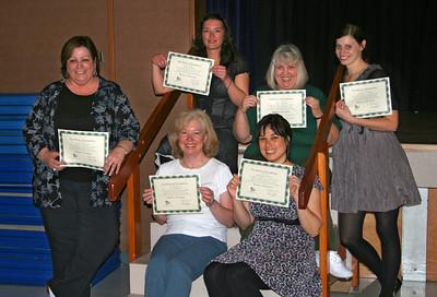 DMC 2008 Graduates 9789