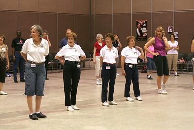 1255 Dancers