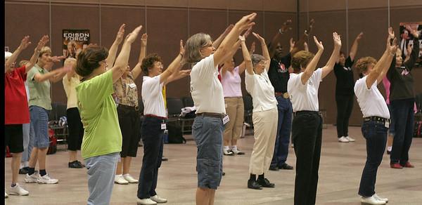 1324 Dancers
