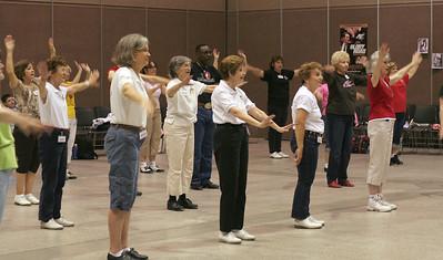 1326 Dancers