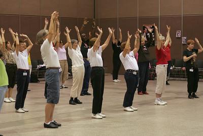 1330 Dancers