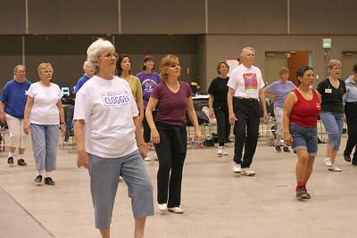1240 Dancers