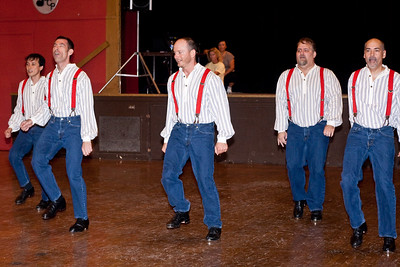 Barbary Coast Cloggers
