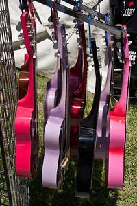 Guitars at Fair