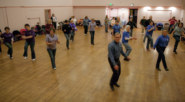BHC Winter Dance