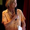 Bonnie teaching at Blossom Hill Festival.