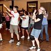Fun dance on Saturday night at California Spectacular