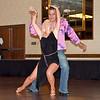 Ballroom dance performance at California Spectacular