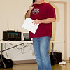 Richard teaching at Doug Chin Clogging Classic, Orangevale.