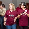 Debralee and Carolyn Friday night at NCCA Convention