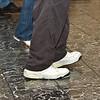 OJ's shoes