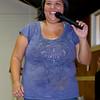 Kellee Ramirez teaching at Grass Valley.