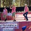 Barbary Coast Cloggers performing at Grass Valley.