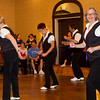 """Clogging Express dancing """"If Wishes Were Horses"""""""