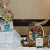 Raffle prizes at NCCA Convention.