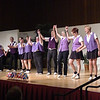 Clogging Express taking a bow at Rossmoor.