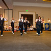 Clogging Express at Round Up