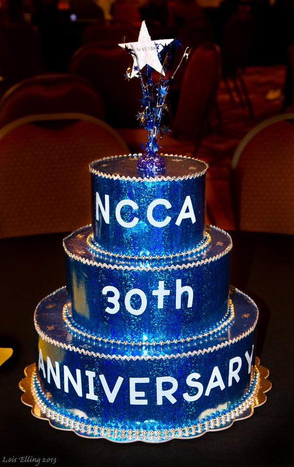 6018 Cake Decoration