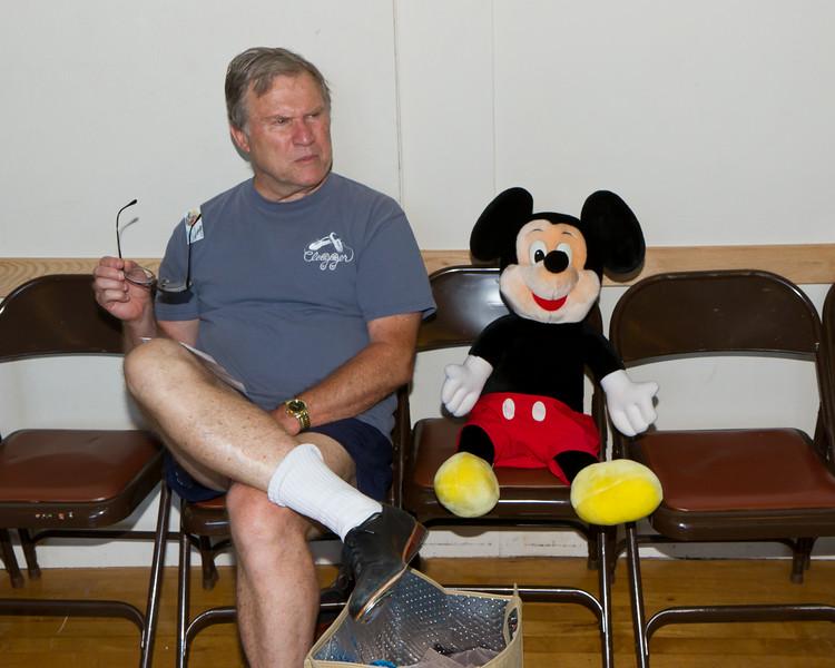 George Mickey