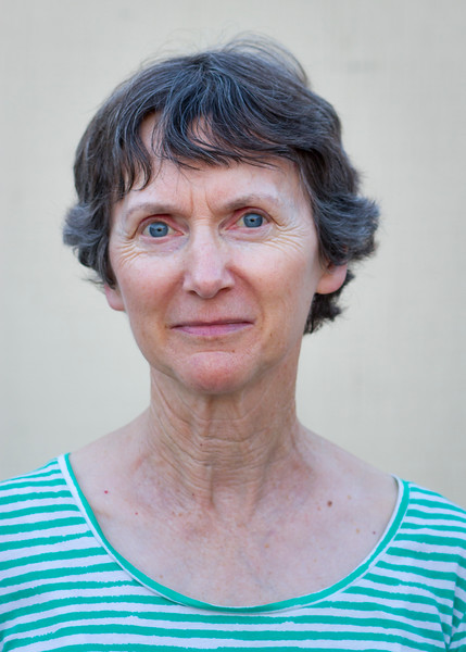 Marcia Kolb