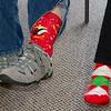 Kris' Susan's Socks