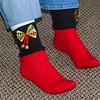 Carol's Socks