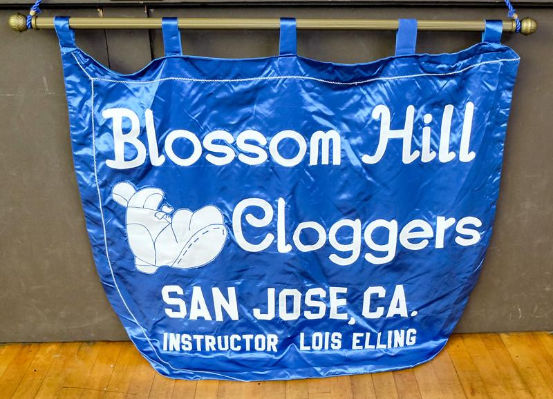 Blossom Hill Banner