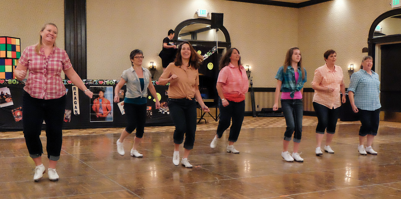 Thunderfoot Cloggers