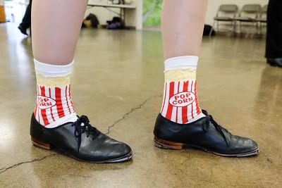 Peggy's Socks