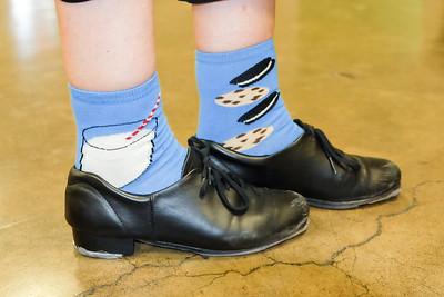 Clogger's Socks