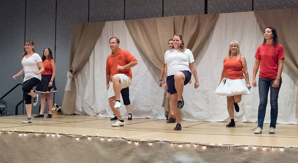 Apple Creek Cloggers