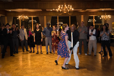 Jay Jay Dancing