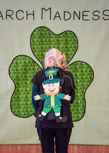 Carol and Leprechaun