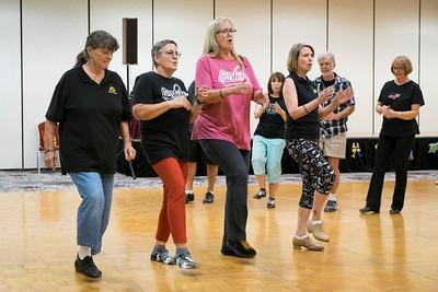Dancers - Mixer