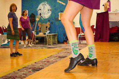 Sarah's Socks