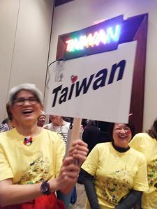Taiwanese Cloggers