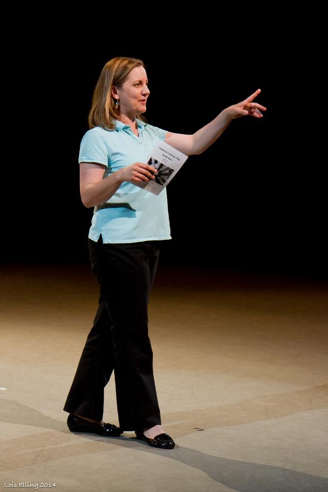 Katherine Harrison