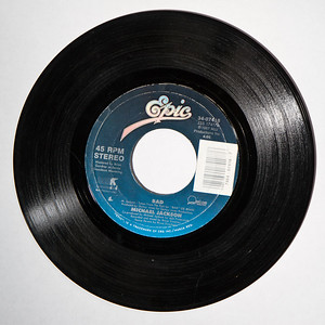 Bad Record