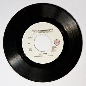 High Horse Record