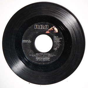 Neutron Dance Record