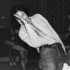 Doug Chin -- playing as always. 1981
