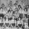 The Diablo Mountain Cloggers in 1981. Taken at Walnut Heights Elementary School.