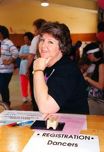 1992-Apr Maggie MM92