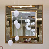 Mirrors and balloons at NCCA Convention