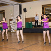 "Junior tap dancers from Dance Studio of Fresno performing to ""Fly Girls"""