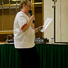 Susi Thomas teaching Saturday at NCCA Convention